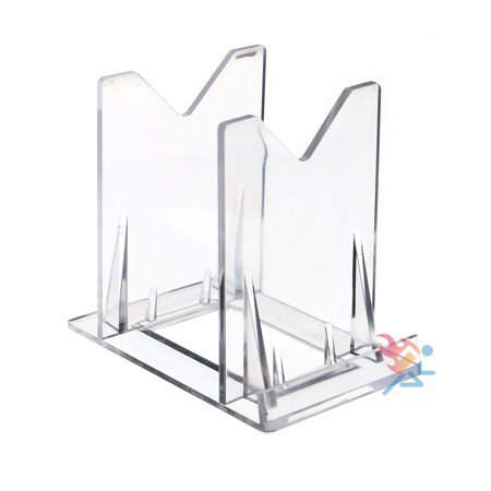 (Fishing Lure Display Stand Easels for Larger Lures, 5 Pack)