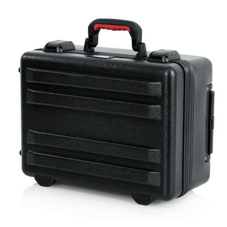 - Gator GTSA-LAPTOP TSA Series ATA Molded Laptop/Projector Case