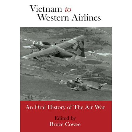Western Airlines (Vietnam to Western Airlines)