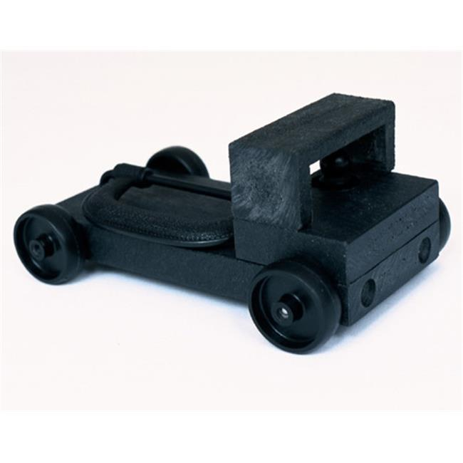 Inekehans IHCCC Plastic Crash Car - Black