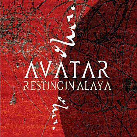 Resting Lab (Resting in Alaya )