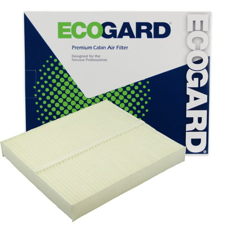 ECOGARD XC25870 Premium Cabin Air Filter Fits Dodge Grand Caravan / Chrysler Town & Country / Infiniti G37, M35 / Volkswagen Routan / Infiniti QX80, EX35, FX35 / Ram C/V Chrysler Town Country Towing Capacity