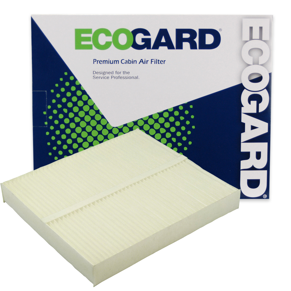 ECOGARD XC25870 Premium Cabin Air Filter Fits Dodge Grand Caravan / Chrysler Town & Country / Infiniti G37, M35 / Volkswagen Routan / Infiniti QX80, EX35, FX35 / Ram C/V