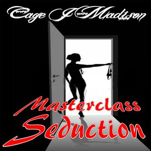 Masterclass Seduction - Audiobook