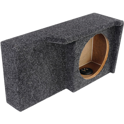"Atrend-Bbox 10"" Subwoofer Boxes for Ford Vehicles"