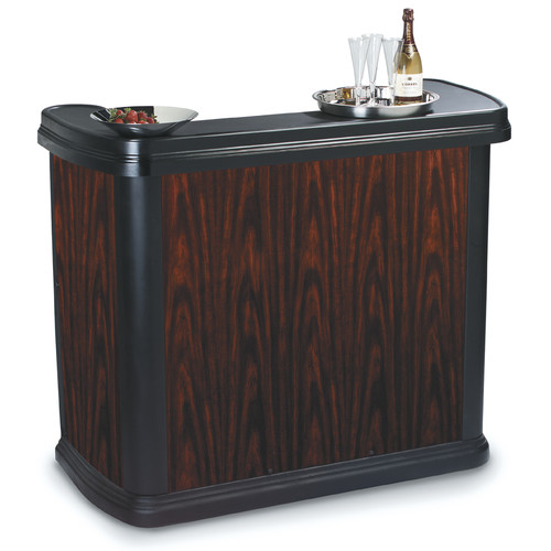 Carlisle Food Service Products Maximizer  Portable Bar