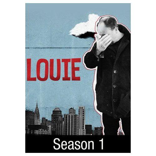 Louie: Gym (Season 1: Ep. 12) (2010)