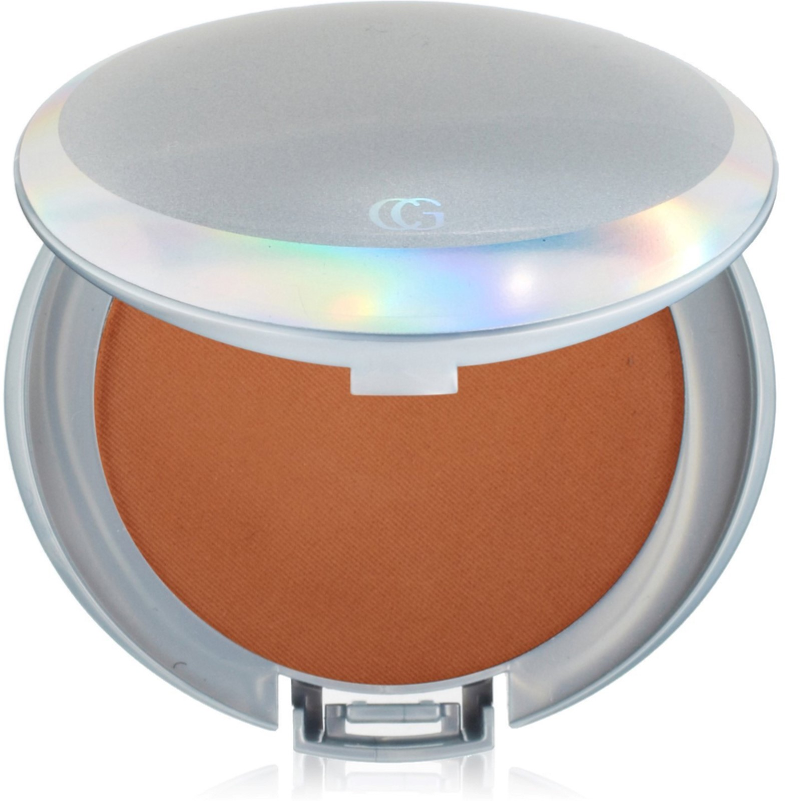CoverGirl Advanced Radiance Age-Defying Pressed Powder, Toasted Almond [130], 0.39 oz (Pack of 4)