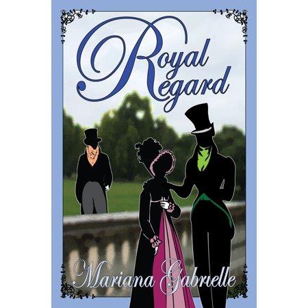 Royal Regard - eBook