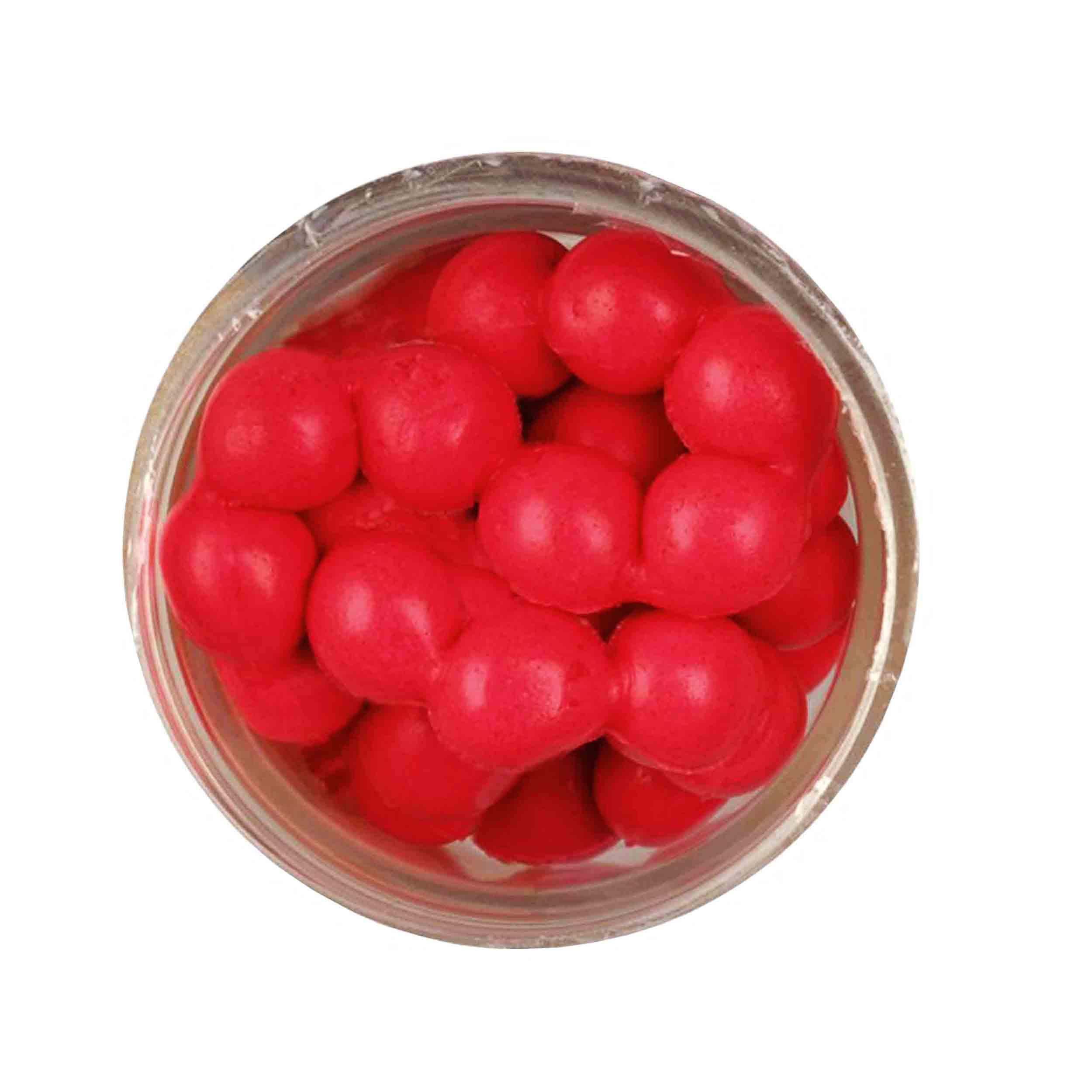 Berkley PowerBait Original Scent Floating Magnum Eggs Pink