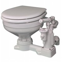 Raritan P101 PH Superflush Toilet with Soft-Close Lid