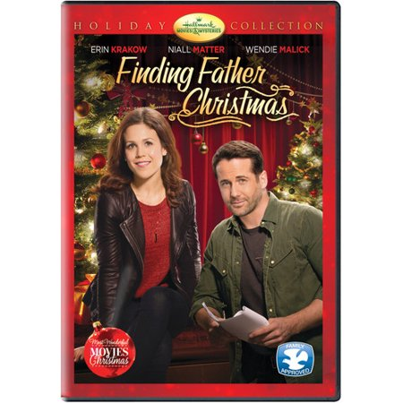 Finding Father Christmas (DVD)