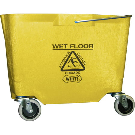 Impact Products Imp26353y 35 Qt Replacement Mop Bucket