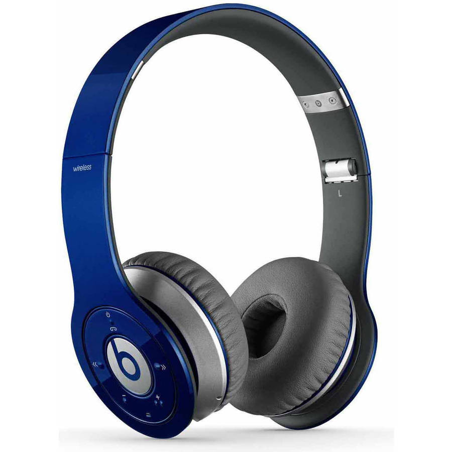 Refurbished Beats by Dr. Dre Wireless Over-Ear Headphones