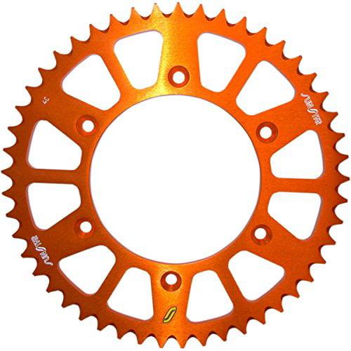 Sunstar 5-354751OR Sun 5-354751 520-51 Orange