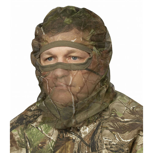 Hunter's Specialties Face Mask Camouflage
