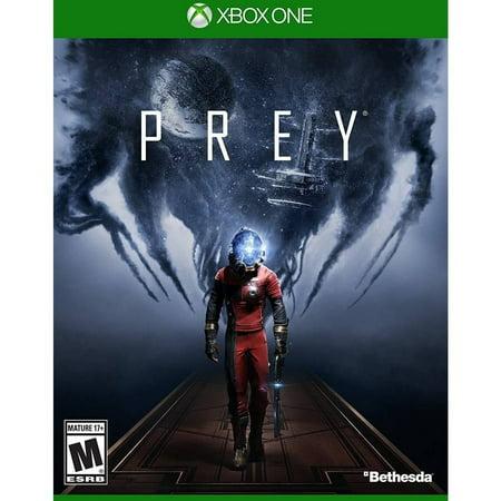 Prey, Bethesda, Xbox One, 093155171473