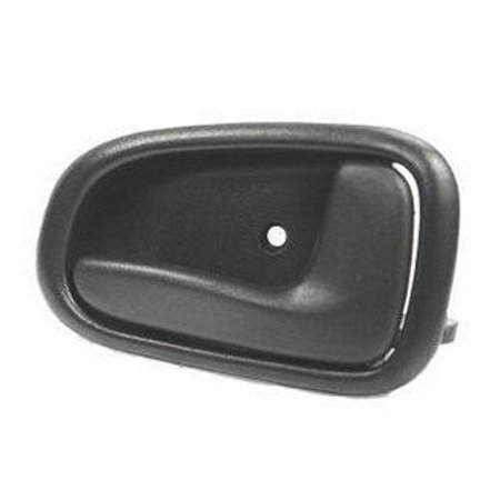 93-97 TOYOTA COROLLA INSIDE DOOR HANDLE FRONT-REAR RIGHT, By Best Price Mirror from