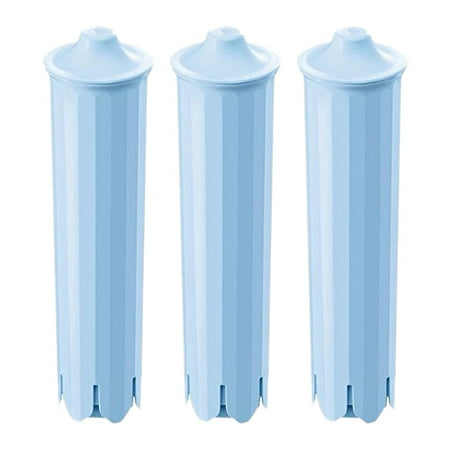 Replacement Jura 71445 / Capresso Clearyl Blue Coffee Filter (3 Pack)