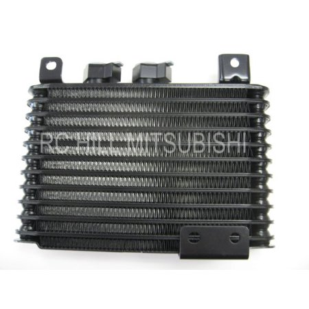 2002 2003 2004 2005 Genuine Factory OEM Mitsubishi Lancer Evolution 7 8 Engine Oil Cooler -