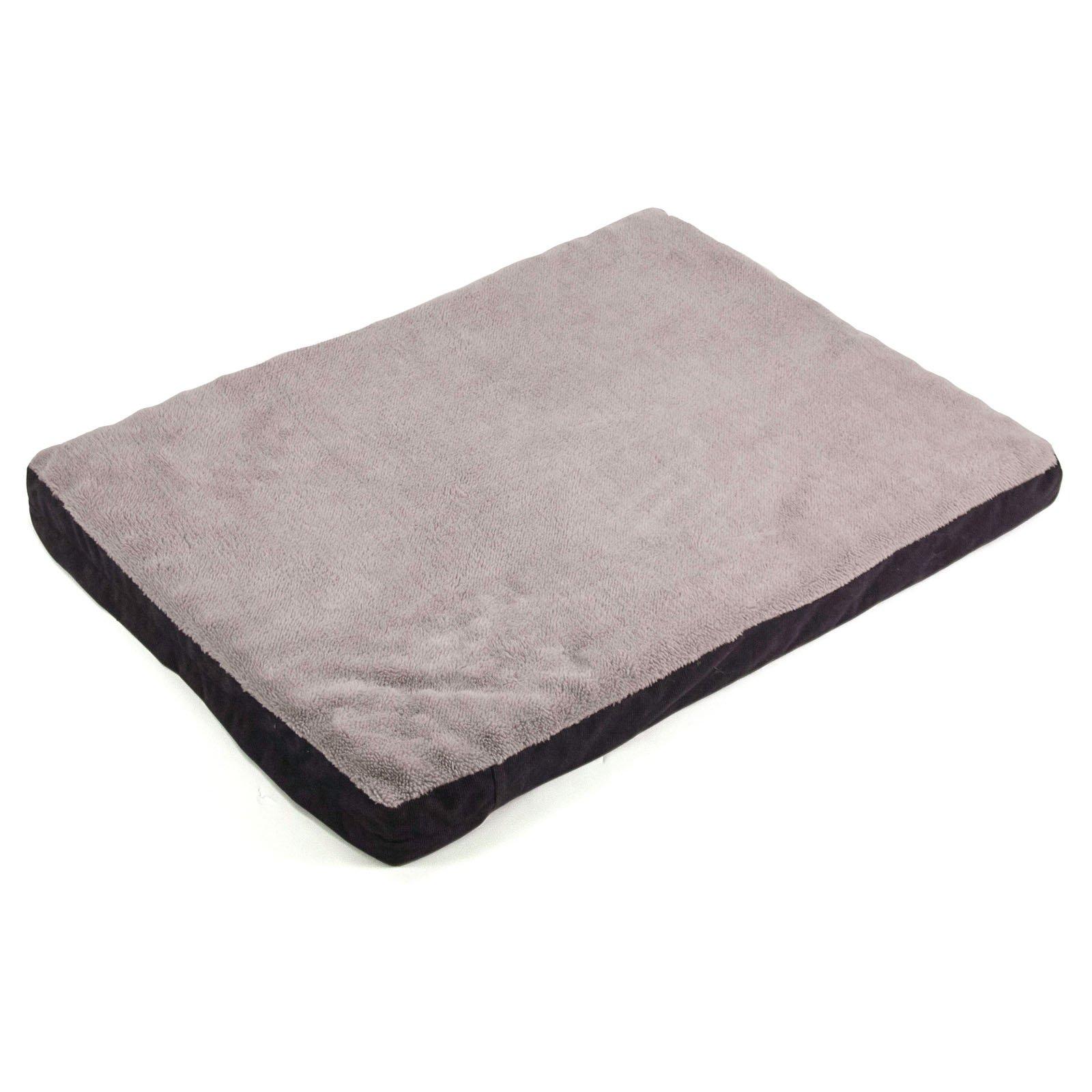 dallas manufacturing company orthopedic premium pet bed - walmart