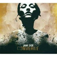 Jane Doe (CD)