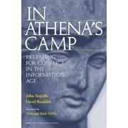 In Athena's Camp - eBook