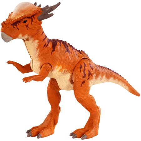 Jurassic World Fallen Kingdom Stygimoloch u0022Stiggyu0022 Action Figure [Battle Damage]