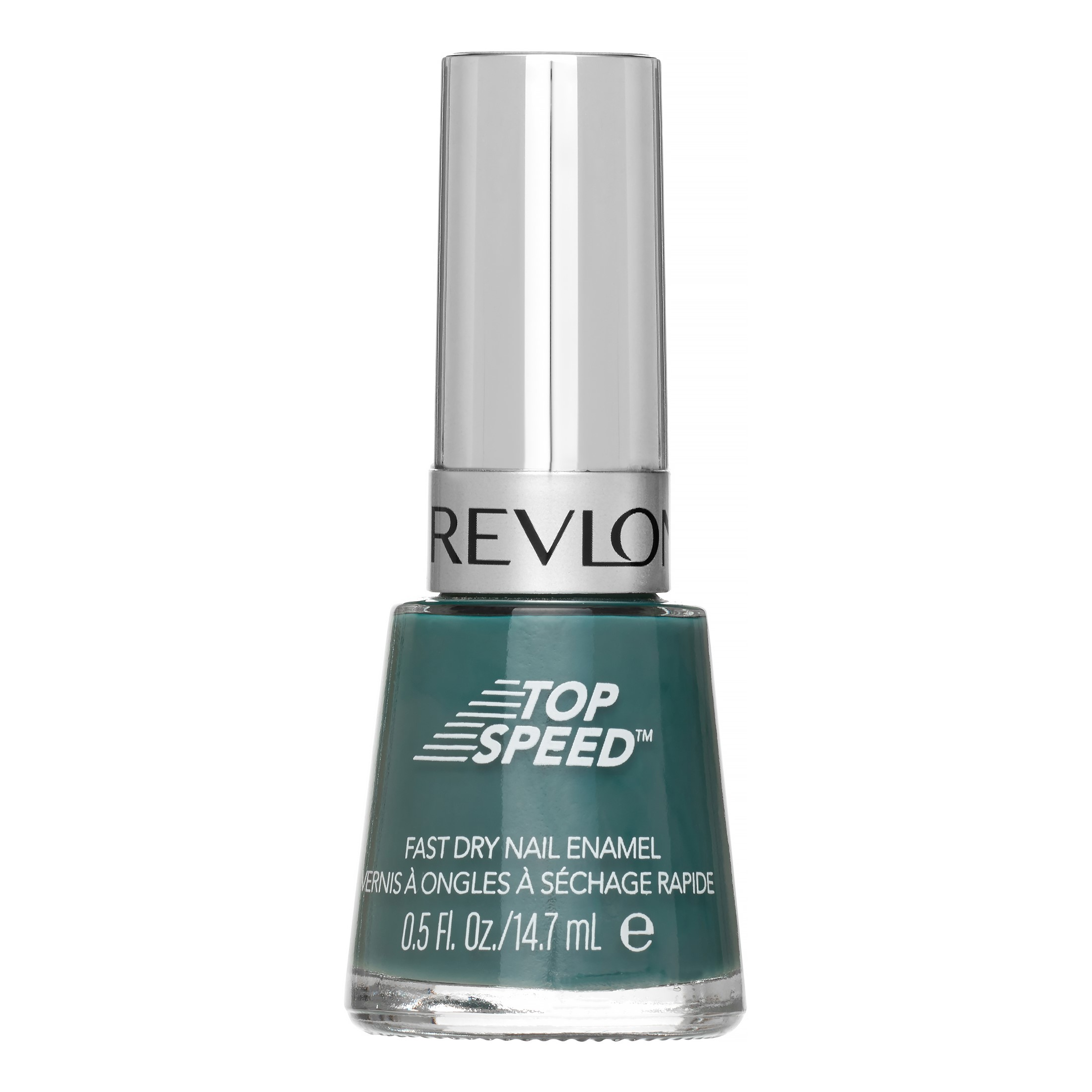 Revlon Top Speed Fast Dry Nail Enamel, 310 Essence, 0.5 fl oz