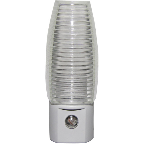 Great Value LED Auto Nitelite, 4 Pack