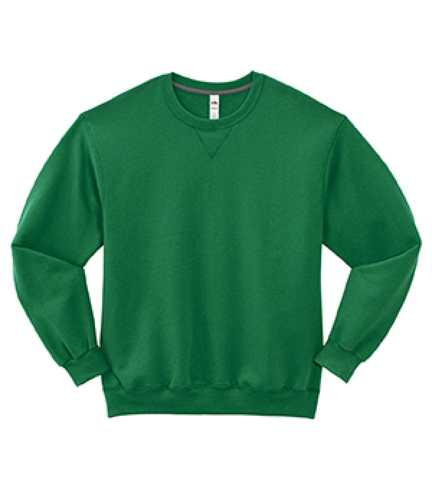 FOL Adult Sofspun Lightweight Hooded Sweatshirt/_Purple