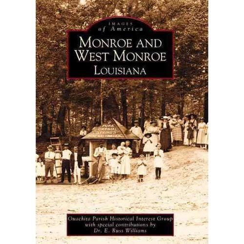 Monroe and West Monroe Louisiana
