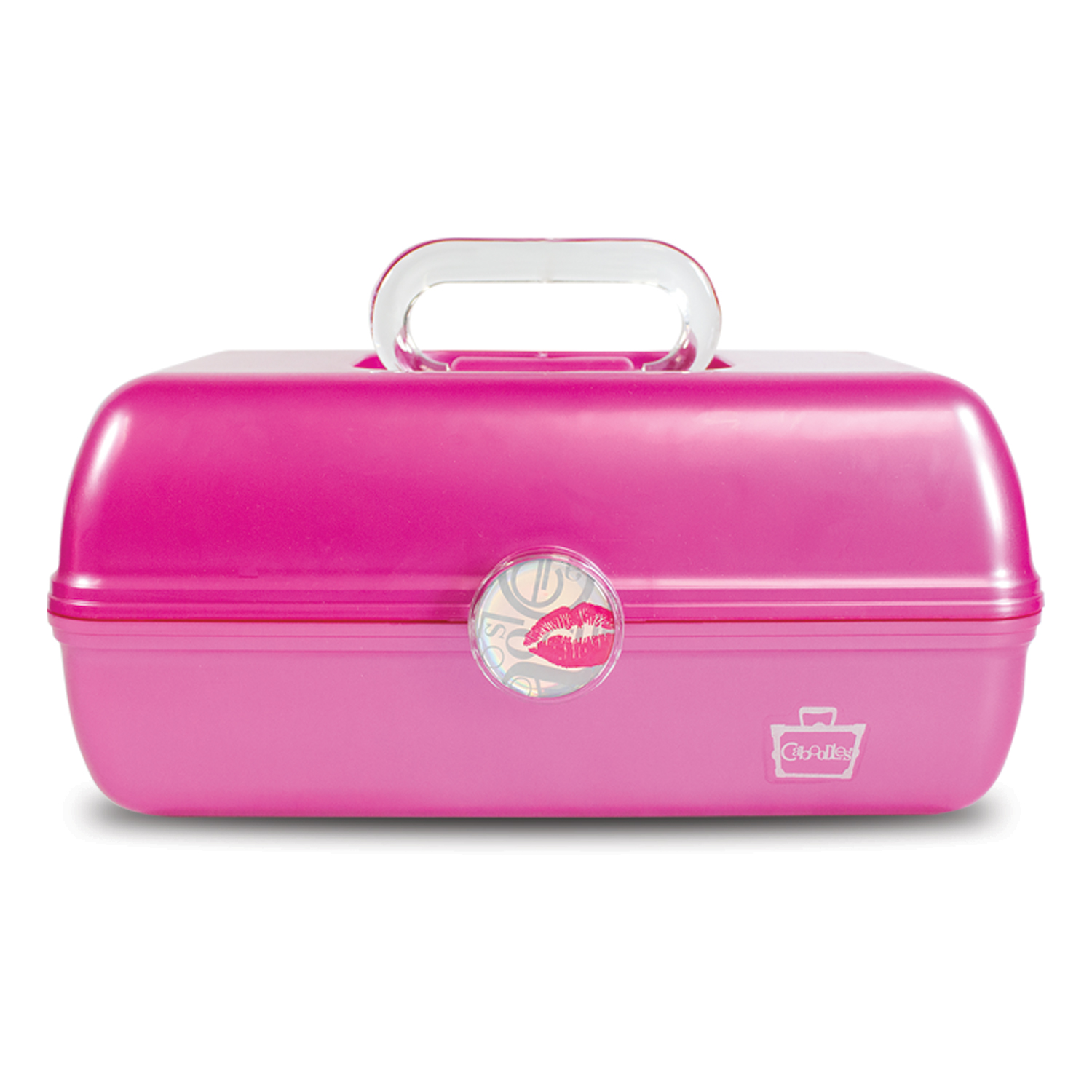 Caboodles On-the-go-girl Cosmetic Organizer, Pink