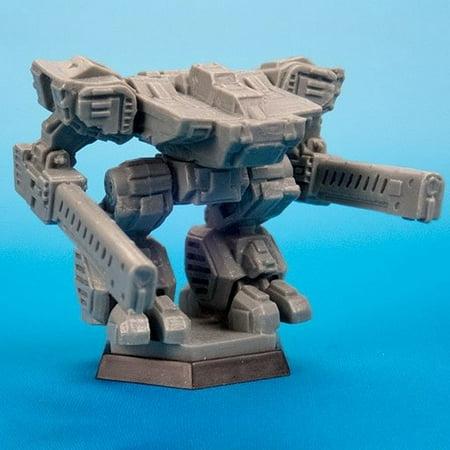 Reaper Miniatures Tiger #72273 Unpainted Plastic CAV: Strike Operations -