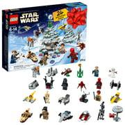 Lego Star Wars 2018 24 Day Advent Calendar Holiday Set