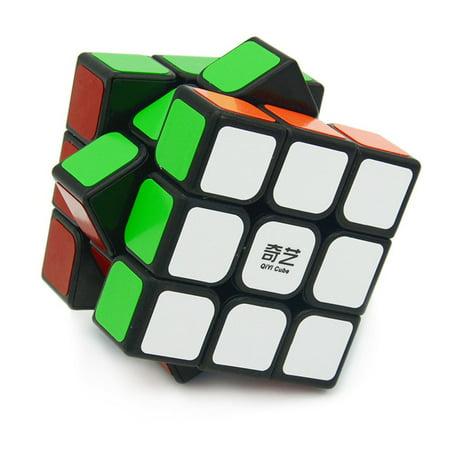 3Rd Order Magic Cube Puzzle Magic Cube Kids Toys Fast Rotating Magic Cube - image 6 of 6