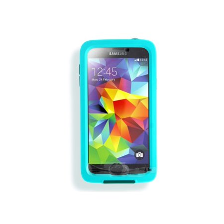 promo code a6668 a434f LifeProof Fre Waterproof Case for Samsung Galaxy S5 - Teal/Clear/Dark Teal