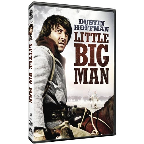 Little Big Man (Widescreen)