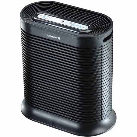 Honeywell True HEPA Allergen Remover HPA200, (Honeywell 50250 S True Hepa Air Purifier Manual)
