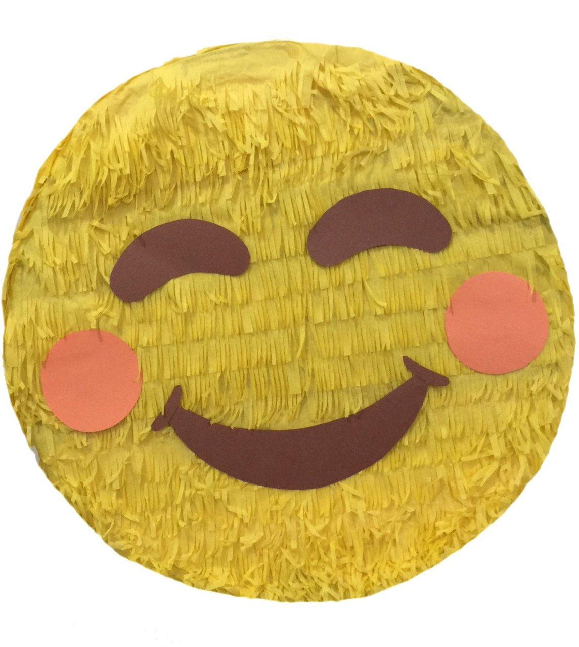 APINATA4U Blushing Emoticon Pinata
