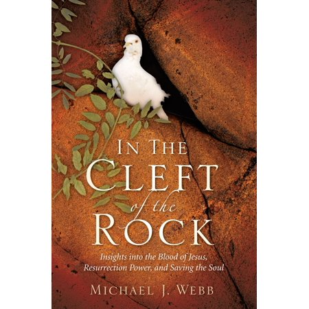 In the Cleft of the Rock: Insights into the Blood of Jesus, Resurrection Power, and Saving the Soul - - Jesus The Rock