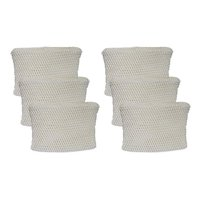 Crucial Honeywell Duracraft Humidifier Filter (Set of 6)