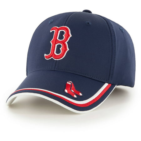 Sox Hat (mlb boston red sox forest cap / hat by fan favorite)