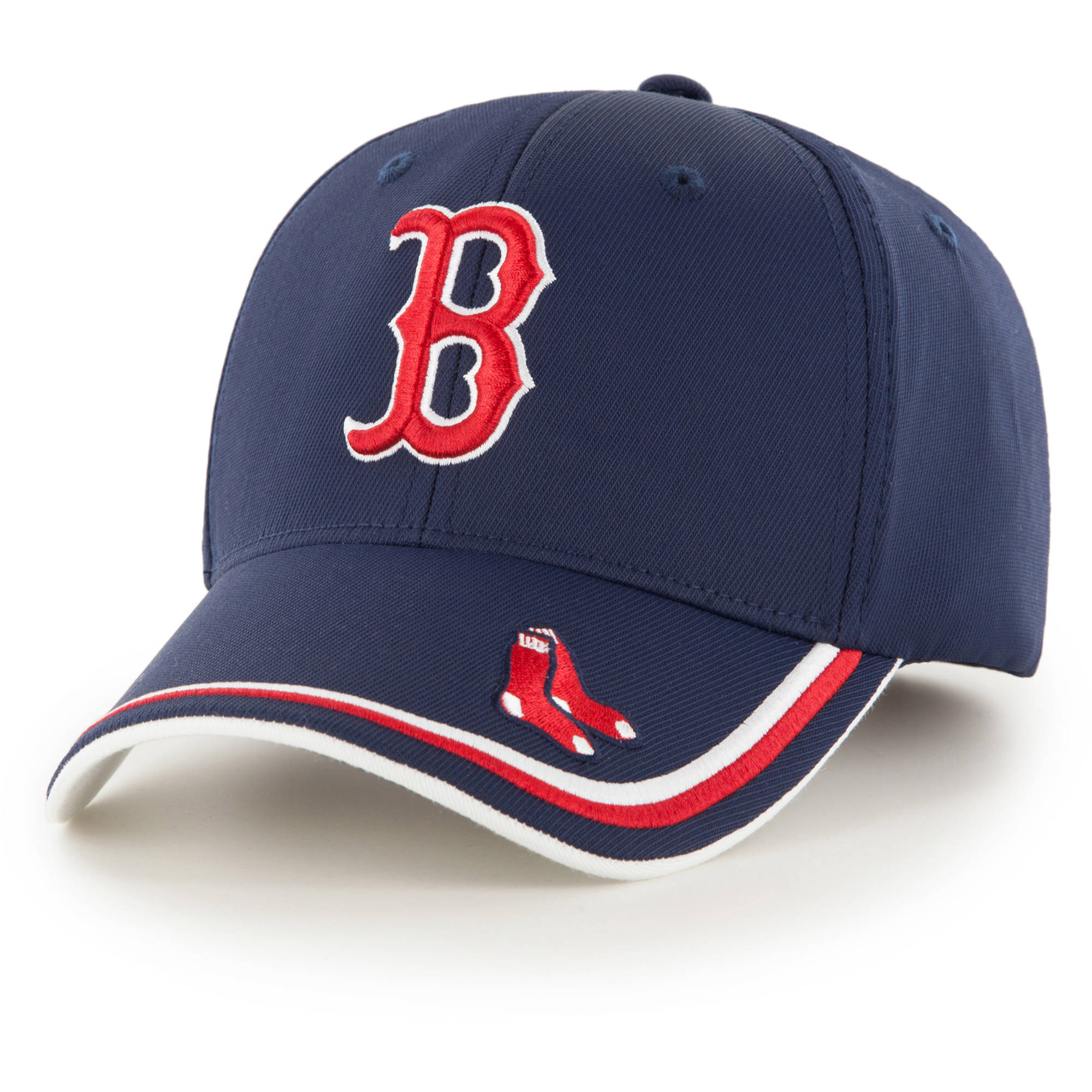 MLB Boston Red Sox Forest Cap / Hat by Fan Favorite