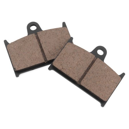 BikeMaster Standard Front Brake Pads for Triumph Daytona 1000 1992 Two sets required;