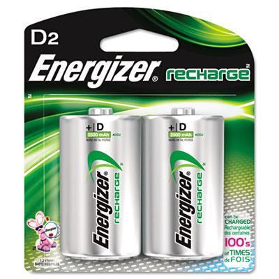 Energizer NiMH Rechargeable Batteries by Energizer