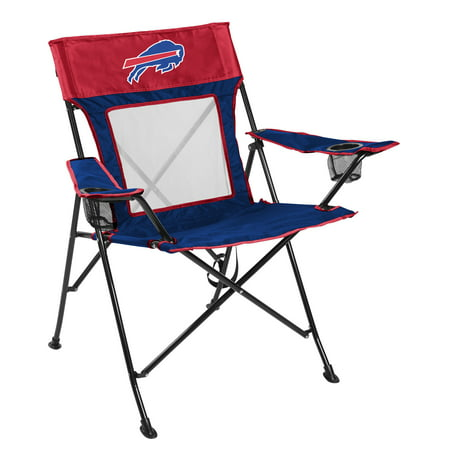 Rawlings NFL Gamechanger Chair, Buffalo Bills