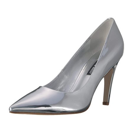 0953d607eddf2 Nine West Womens Quintrell Pointed Toe Classic Pumps - image 2 of 2 ...