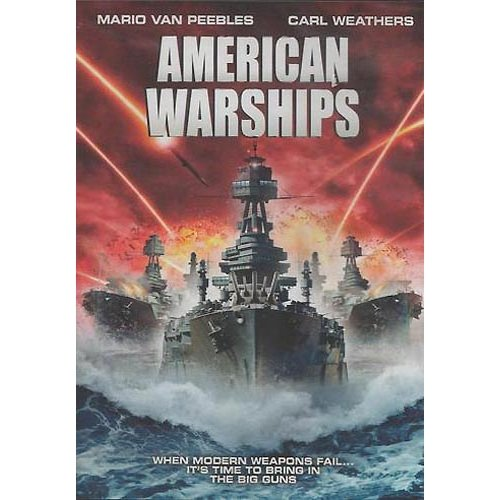 American Battleship (Widescreen)
