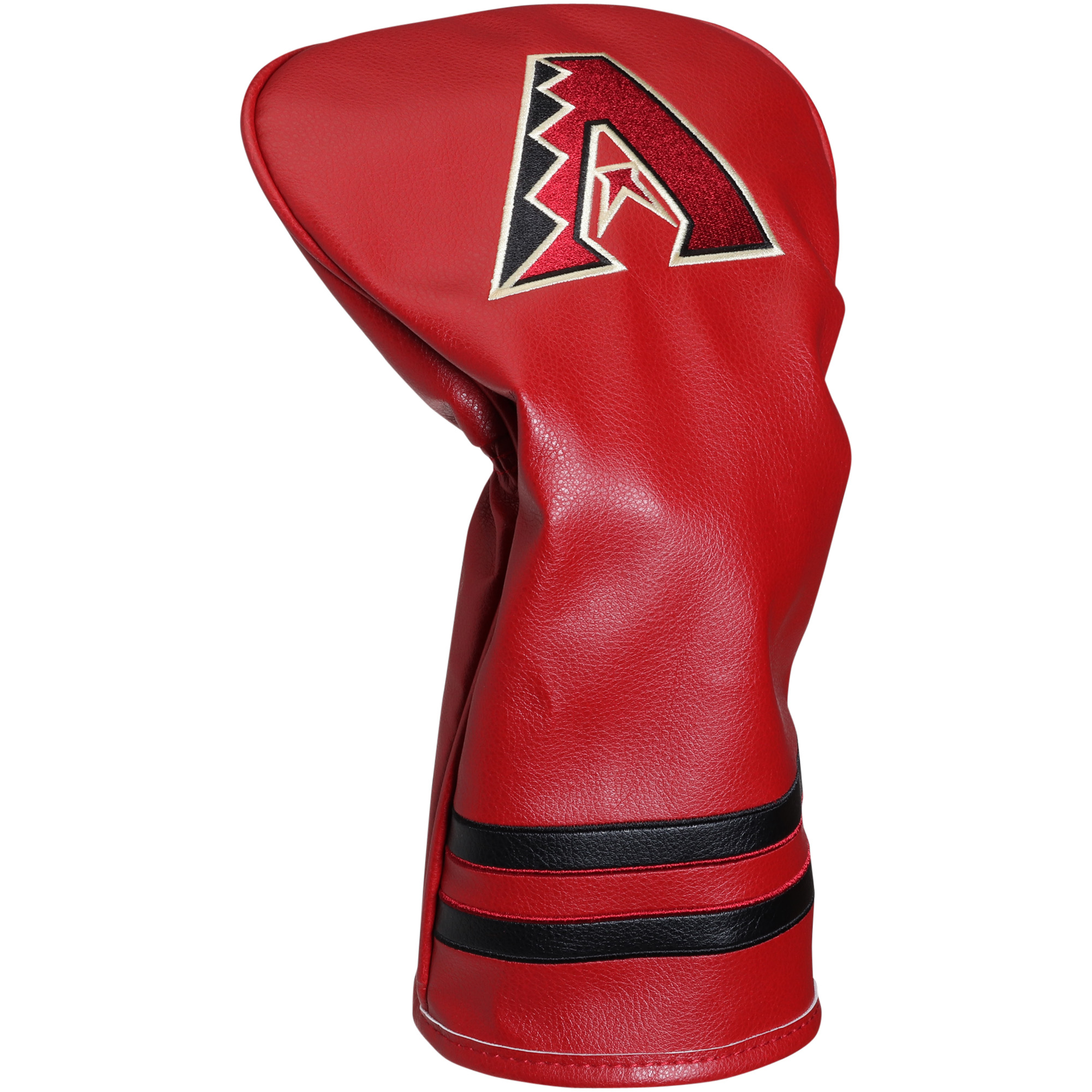 Arizona Diamondbacks Vintage Single Headcover - No Size